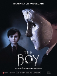 THE BOY: LA MALÉDICTION DE BRAHMS