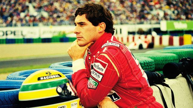 Netflix  produira prochainement une mini-série sur Ayrton Senna, le mythique pilote de Formule 1