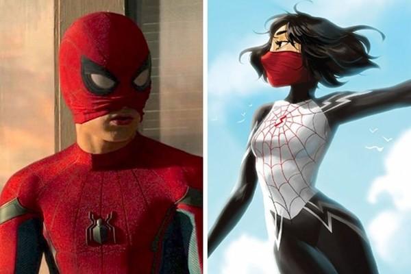 Spider-Man : Amazon prépare une  nouvelle série sur la super-héroïne Silk