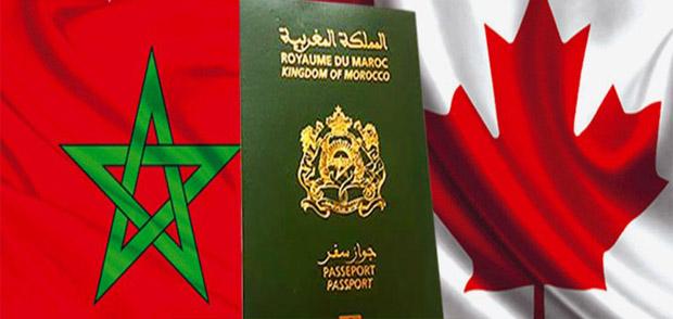 تفاصيل حلول لجنة كندية بالمغرب لإستقطاب المهاجرين