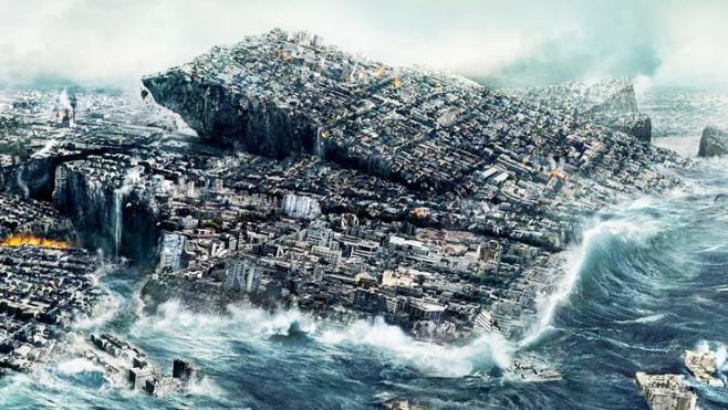Top 5 des meilleurs films de catastrophes