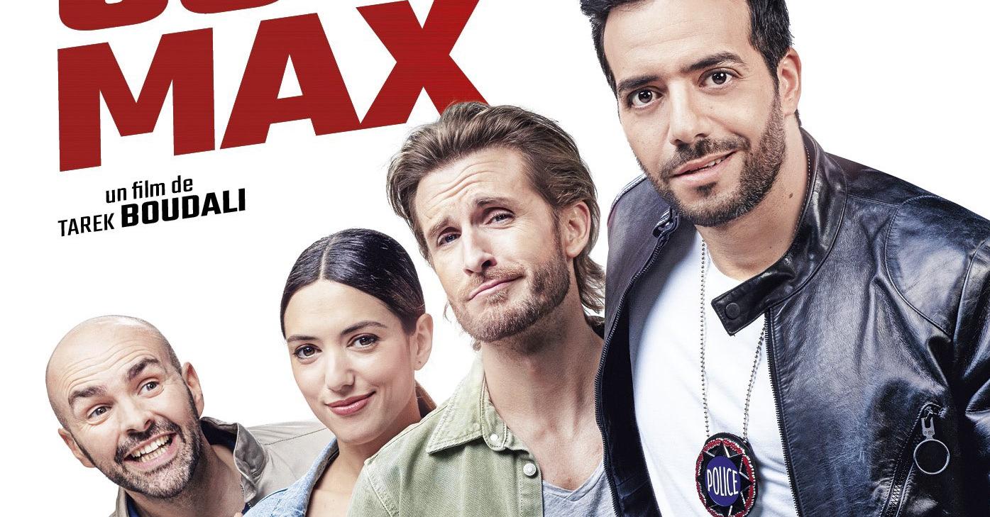 30 jours max : Une bande-annonce déjantée est enfin dévoilée