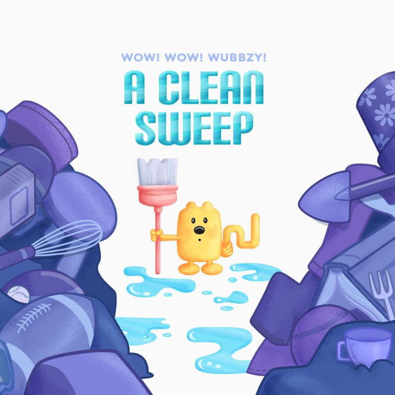 swipe clean