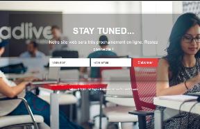 « Adlive Digital Network » : une application 100% marocaine pour gérer votre publicité