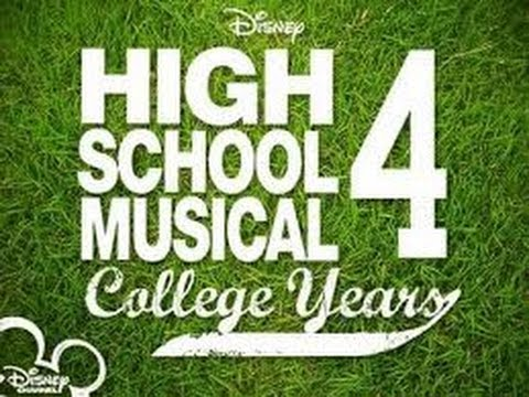 High School Musicalrevient !