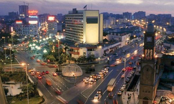 Nouvelle marque territoriale pour Casablanca