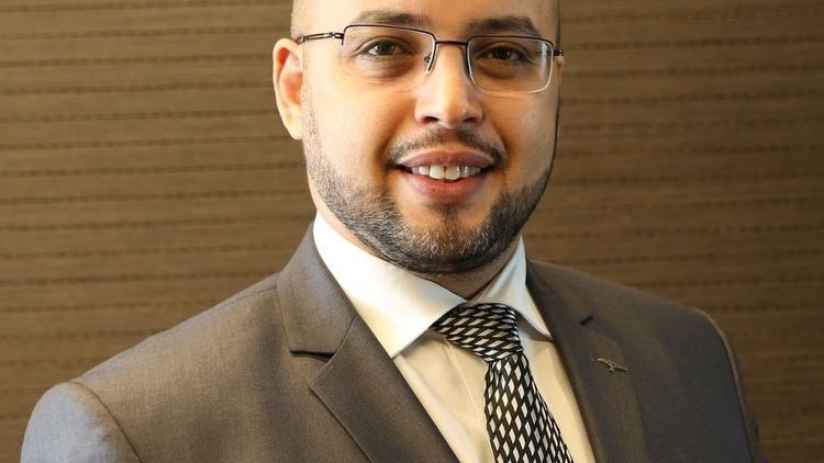 Réda Taleb, consultant en transformation digitale, CEO & Founder Officium Maroc