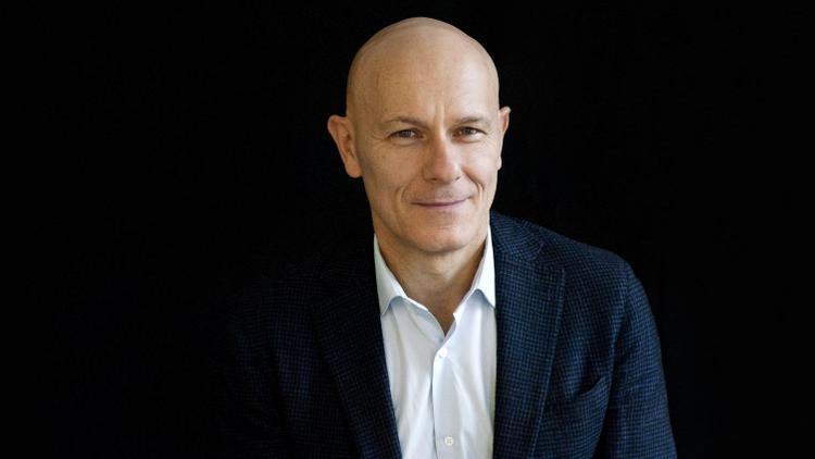 Jean-Christophe Demarta, Senior Vice-Président de la publicité internationale au New York Times