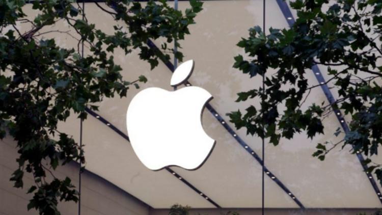 Chiffre : Apple règle près de 500 millions d'euros au fisc français