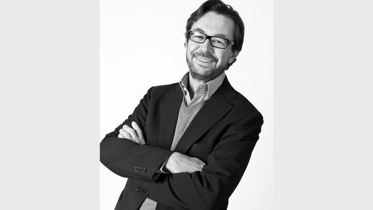 Jacques Froissant, fondateur d'Altaïde, un cabinet de recrutement 2.0