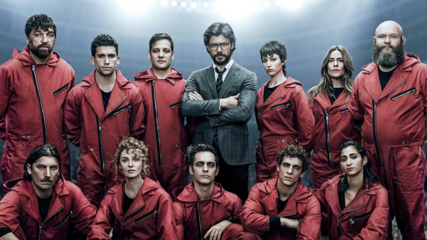 La saison tant attendue de la série espagnole