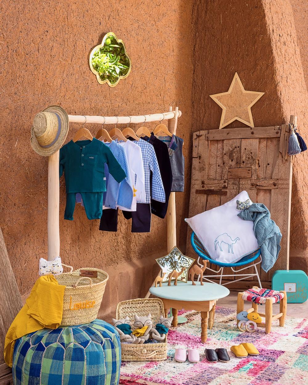 Little marrakech : un concept super original pour les kids ...