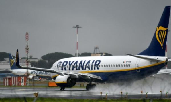 Chiffre : Plus de 139 millions de passagers transportés par Ryanair en 2018