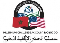 Agence Millennium Challenge Account Morocco