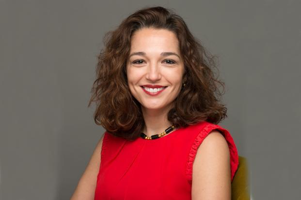 Maria Garrido, Chief Insights & Analytics Officer chez Havas Media