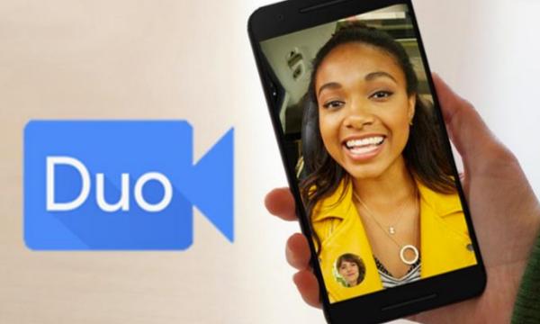 Chiffre: Google Duo a été téléchargé un milliard de fois !