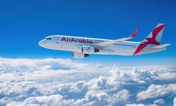 Air Arabia Maroc annonce le lancement de la ligne Tunis-Casablanca, à partir de l'été 2019