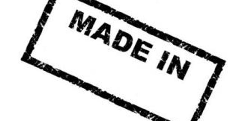 Chiffre: Le pays d'origine de la marque, un critère d'achat très important pour 75% des consommateurs