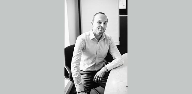 Thomas Luisetti, directeur produits, opérations et technologies digitales à FranceTV Publicité