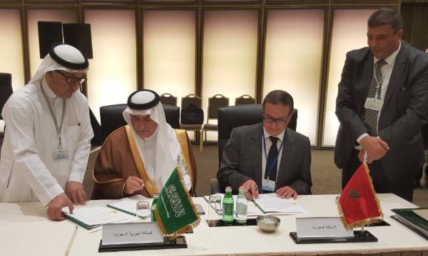 PME : L'Arabie saoudite fait un don de 100 millions de dollars au Maroc