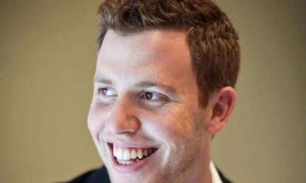 Gil Sperling, cofondateur de Popimedia