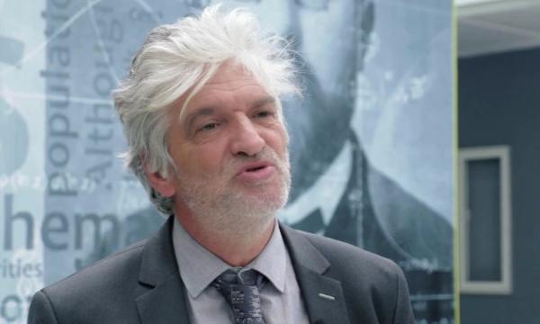 Philippe Dufourcq, Directeur des programmes de Centrale Casablanca