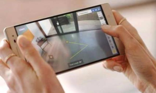 Pour l'iPhone 8, Apple souhaiterait tout miser sur la réalité augmentée