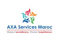 Axa services maroc