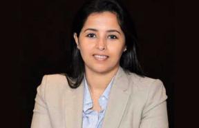 Amal Mellakh, spécialiste en patrimoine