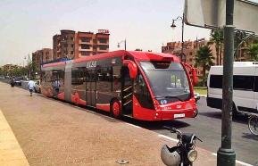 Alsa Maroc lance des lignes de bus 24h/24 7j/7