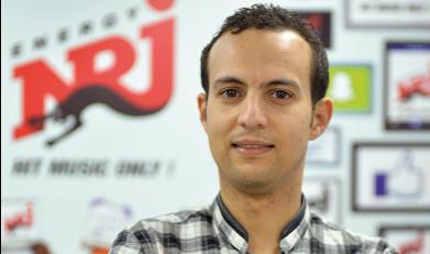 Hakim Chagraoui, PDG de Radio Planète, société détentrice...