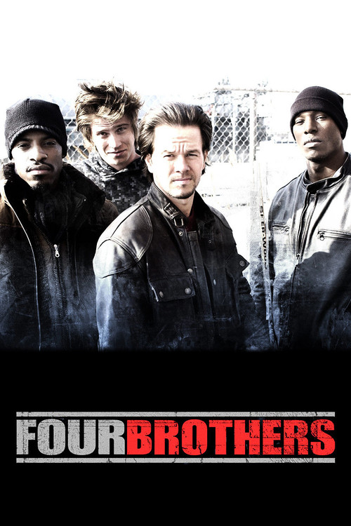 four brothers full movie stream