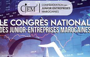 Congrès National des Junior-Entreprises Marocaines