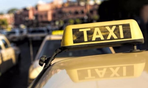 ChedliTaxi l'application qui se charge d'arrêter un Taxi pour vous