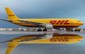 DHL Maroc renforce sa flotte aérienne