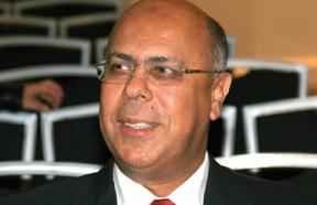Mohamed Horani, PDG de HPS