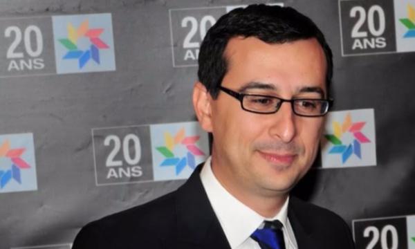 Salim Cheikh, Directeur général du groupe SOREAD 2M