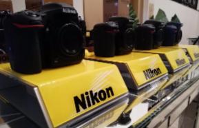 Nikon célèbre ses 100 ans au Maroc