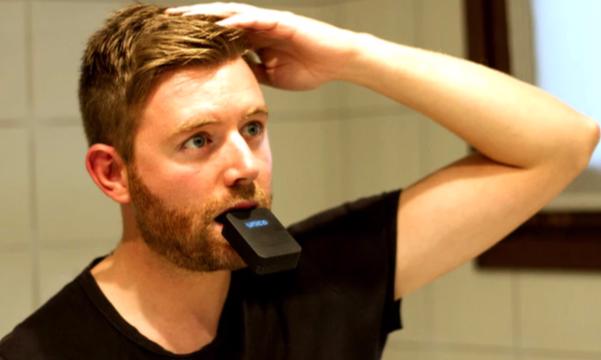 « Unico » : Un appareil pour brosser ses dents en 3 secondes