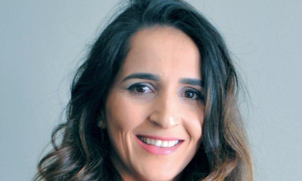 Malika Ahmidouch, directrice des activités digitales d'...