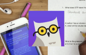 « Socratic »: l'application qui t'aide à faire tes...