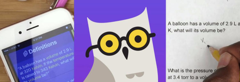 « Socratic »: l'application qui t'aide à faire tes devoirs !
