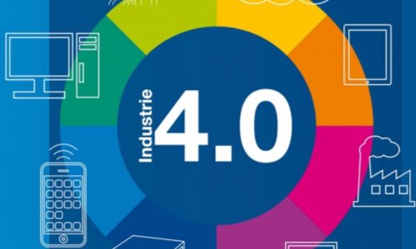 Les matinées de l'industrie : Industrie 4.0 «Réussir sa révolution industrielle»