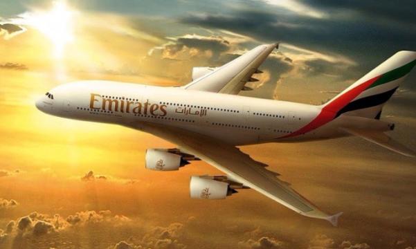 « Bonjour 2018 » : Emirates lance une offre tarifaire spéciale pour le nouvel an