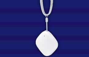 « The Connect Tag » : Samsung dévoile un traceur pour...