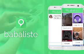 « Babaliste » : une application marocaine pour acheter...