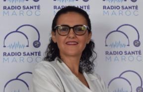 Dalal Chraibi, Pharmacienne d'officine et Général Manager de Radio Santé Maroc