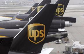 UPS lance une ligne dédiée au Maroc