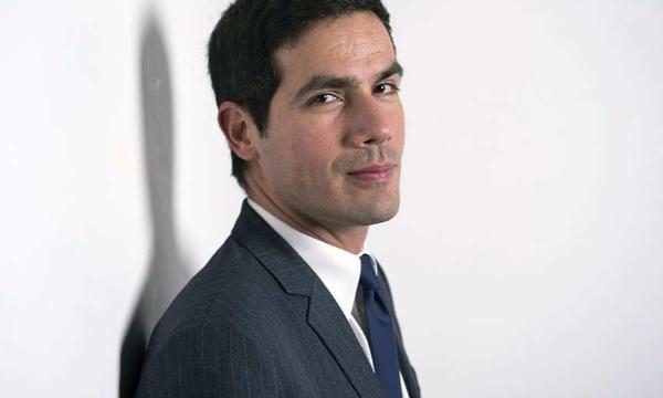 Mathieu Gallet, Président-directeur général de Radio France