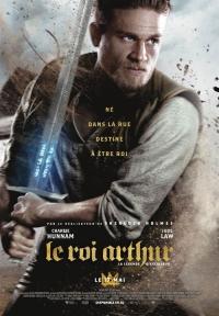 LE ROI ARTHUR: LA LEGENDE D EXCALIBUR